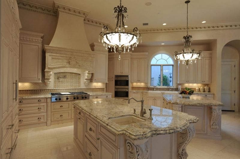 Most expensive home sold in the phoenix area for the month for Most expensive kitchen countertops