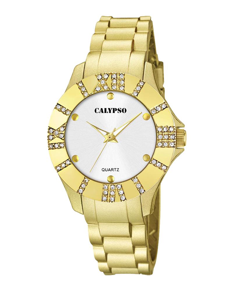Ρολόι Calypso Ladies K5649-9  36b2a952281