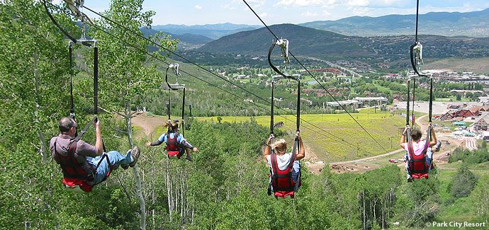 Things to do in the summer in park city utah vacation spots things to do in the summer in park city utah sciox Gallery