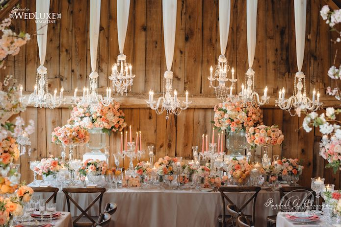 Rachel A Clingen Wedding Design And Decor 332 Stylish Wedding