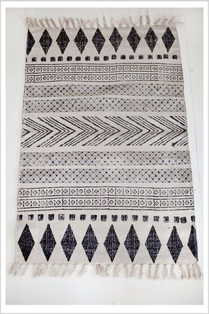Aztec Rug Home Goods Decor Rugs