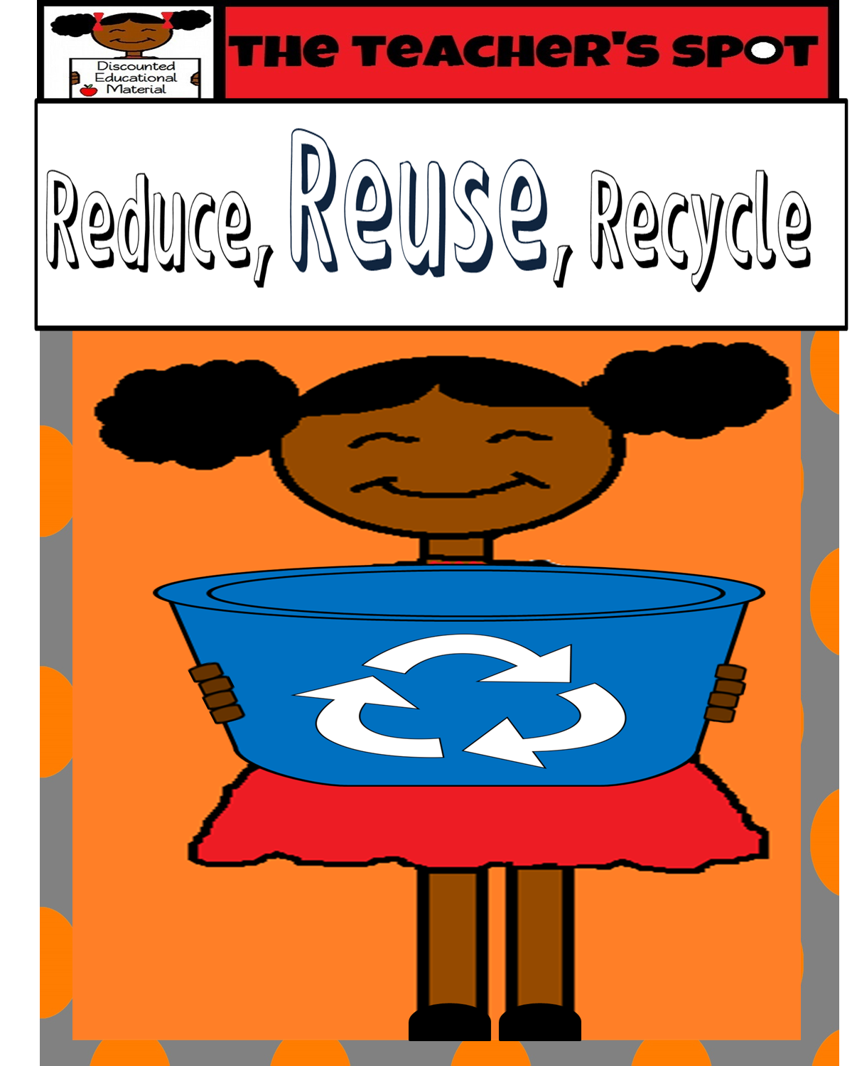 Ways To Reuse Material As Teaching Resources In Your