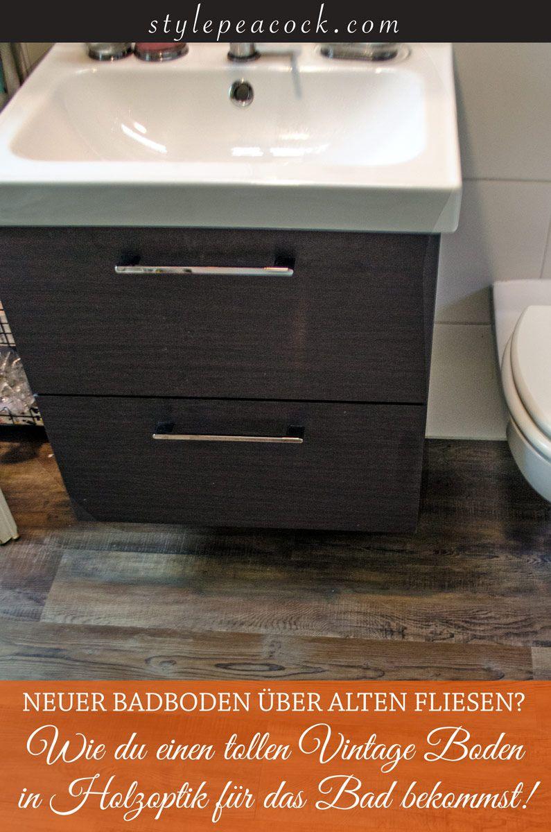 Badezimmer Ohne Fliesenboden Geht Das Mein Bad Kitchen