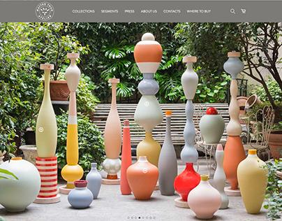 "Check out new work on my @Behance portfolio: ""Matteo Thun Atelier"" http://be.net/gallery/36035325/Matteo-Thun-Atelier"