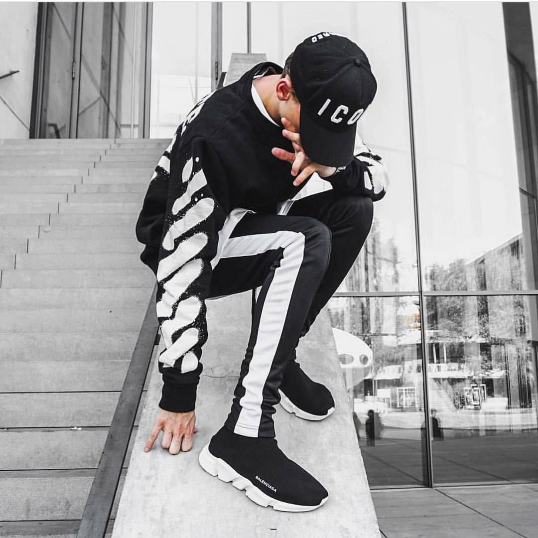 Adidas Nmd Fashion Male