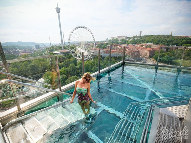 Best hotel pools around the world pools around the world - Hotels in bath with swimming pool ...