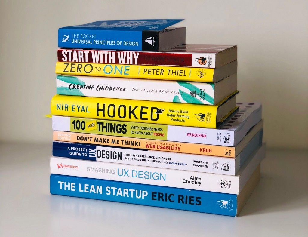 The 7 Best Ux Design Books Design Ux Planet Medium Ux Design Principles Book Design Ux Design