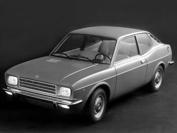 Fiat 128 Sport Coupe S 1971 75