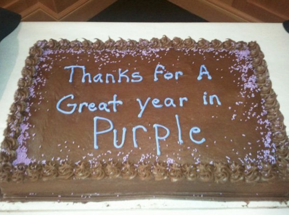 19 Cake Decorators Who Should Be Embarrassed, But Probably