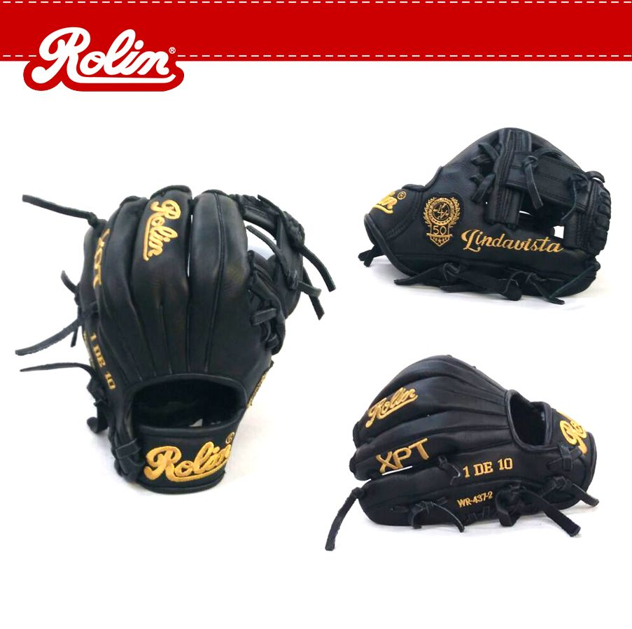 606269012 ROLIN® Kids 10.5 | ROLIN® Baseball Gloves | Sports, Baseball, Gloves