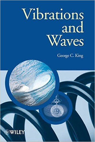 Vibrations And Waves King Physics Waves Angular Frequency