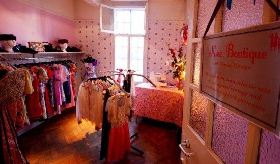 Creative Vintage Clothing Store Design Clothing Store Design Clothing Store Vintage Clothing Stores