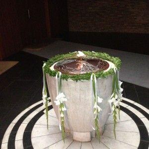 Pin Auf Altar Arrangements