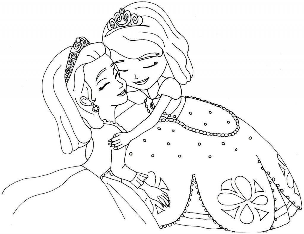 Desenhos Para Colorir Imprimir Princesa Portal Escola Ensina
