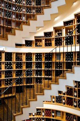 Is This The Greatest Cellar In History Or What Wine Cellar