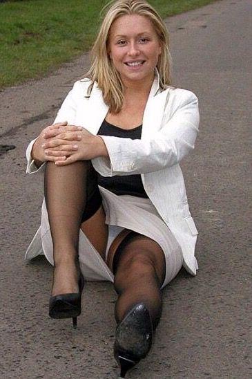 Janice griffith pov