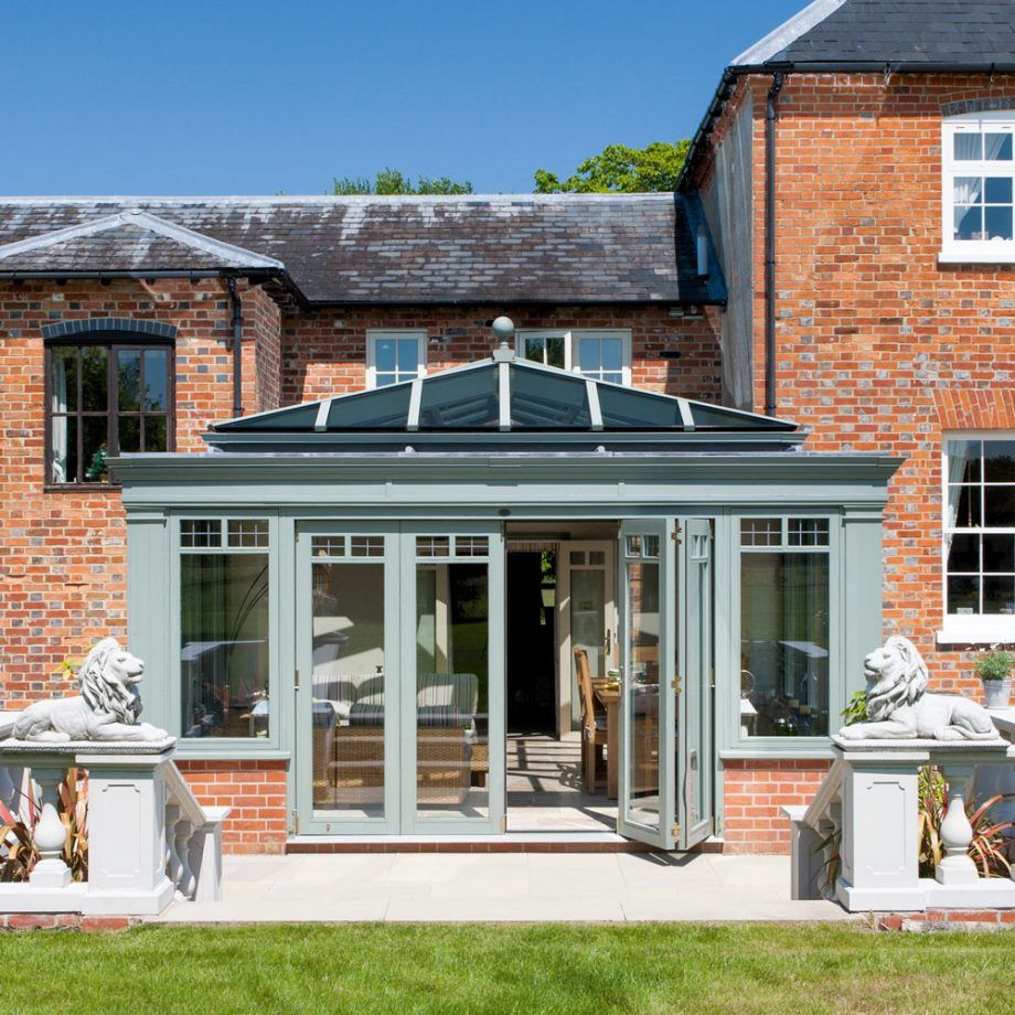 Making Your House Bigger Needn Rsquo T Cost The Earth Follow Our 10 Tips On How To Extend F House Extension Design House Extension Plans 1930s House Extension