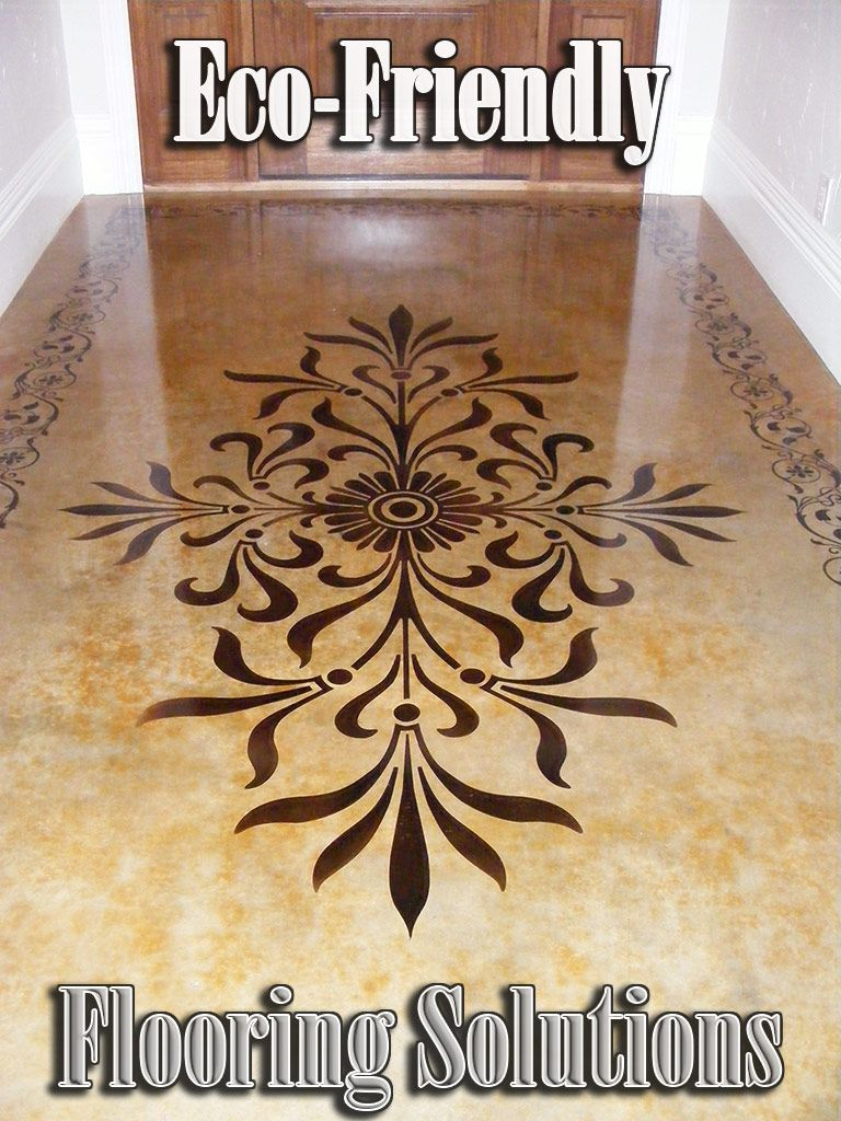 Eco-Friendly Flooring Solutions for Modern Homes