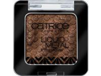 Catrice Liquid Metal Eyeshadow #Ciao