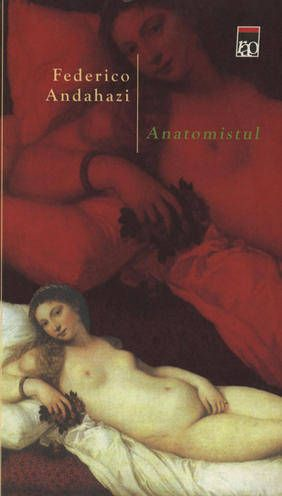 Anatomistul, http://www.e-librarieonline.com/anatomistul/