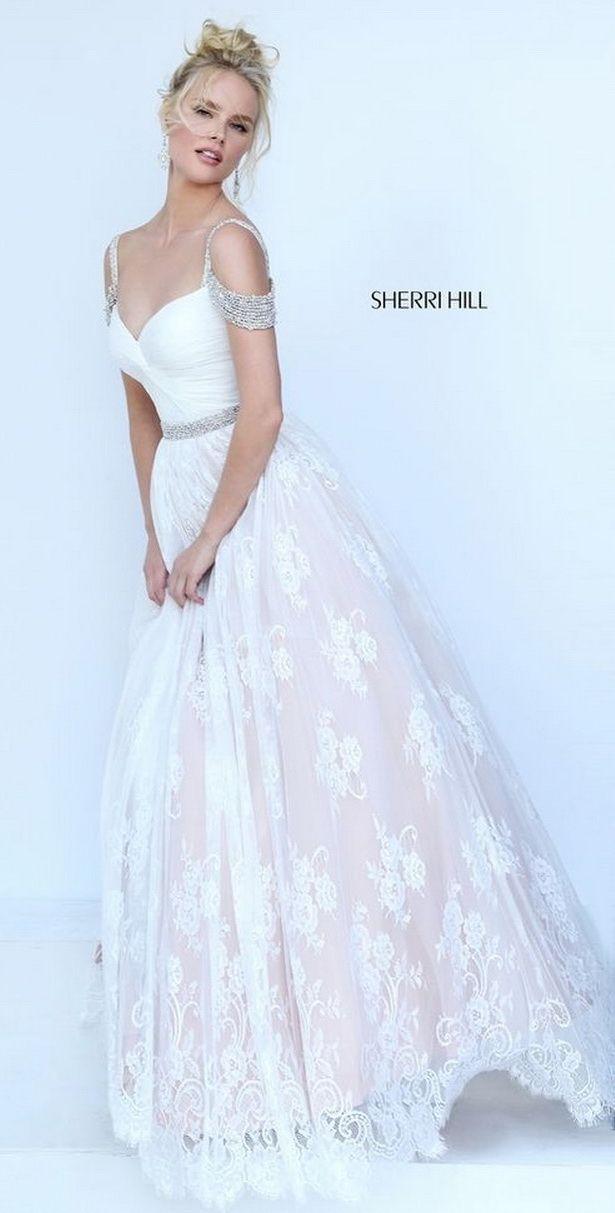Sherri Hill 50595 | asap clothes | Pinterest | Hochzeitskleider ...