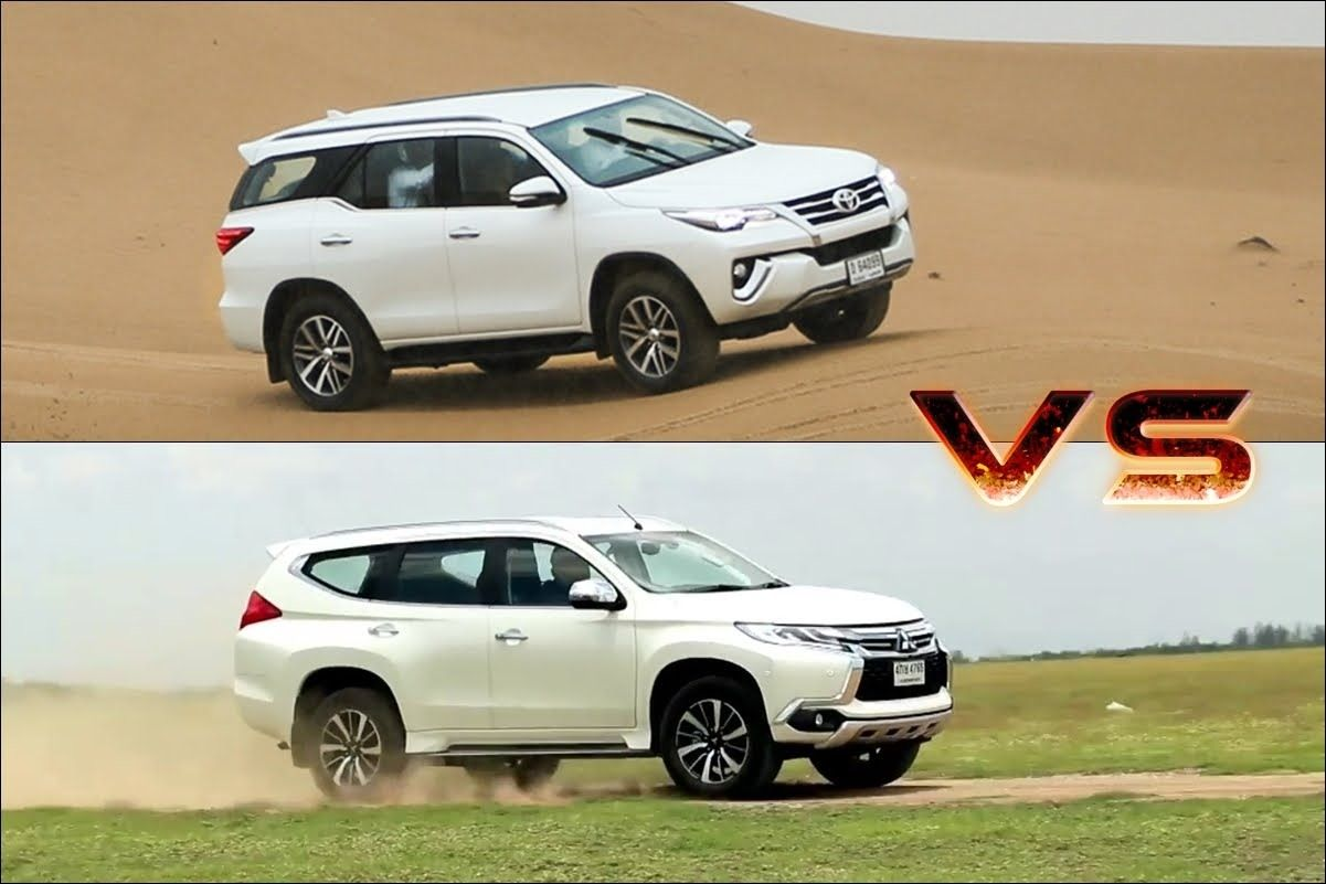 2020 Mitsubishi Montero Limited Price, Specs, Redesign, And Engines >> Pin On Car Performance