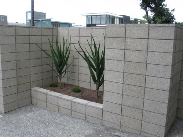 5 Block Wall In 2020 Concrete Block Walls Decorative Cinder Blocks Cinder Block Walls