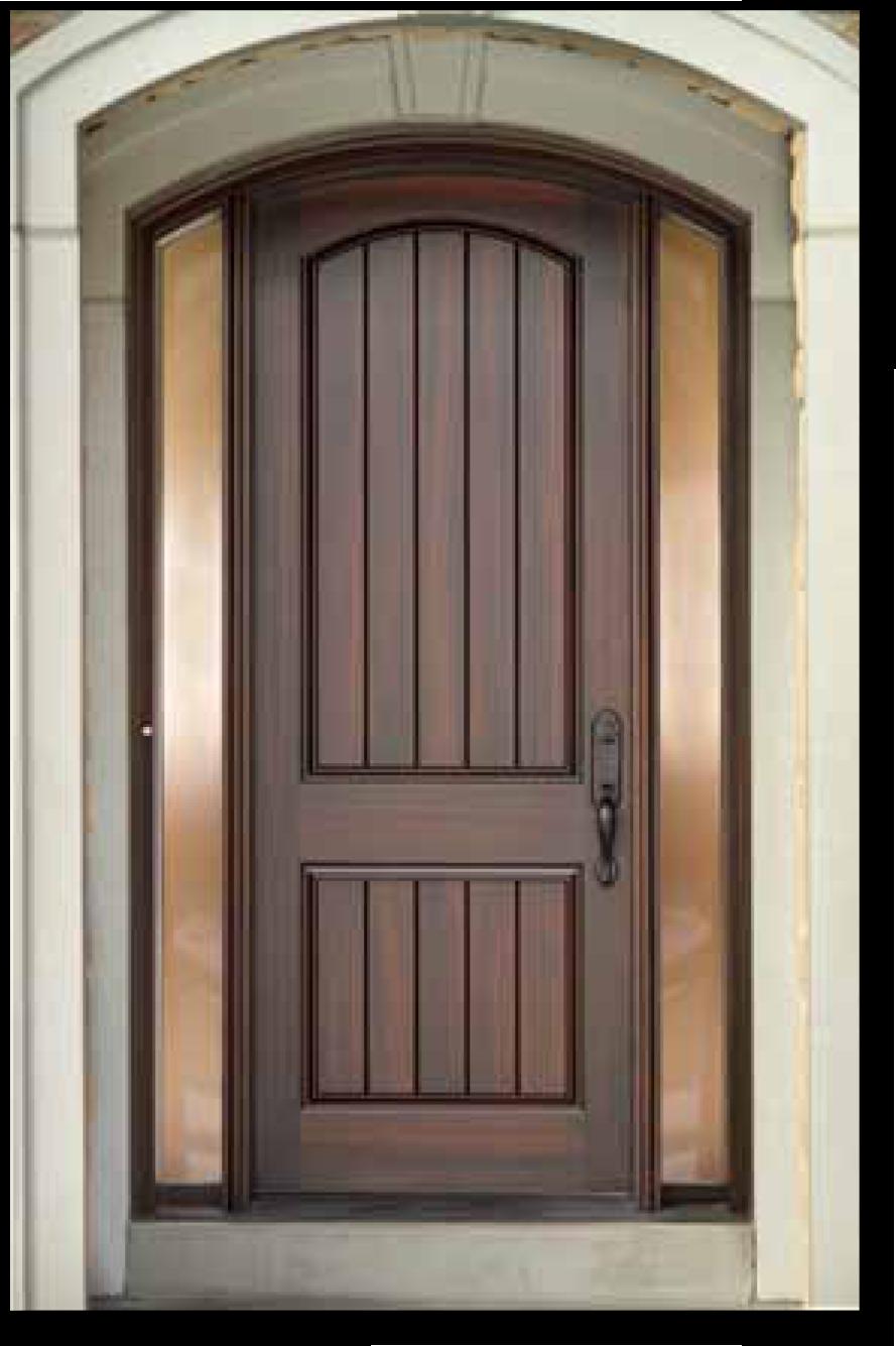 Custom Doors Peel Region Front Entry Doors Toronto Doors