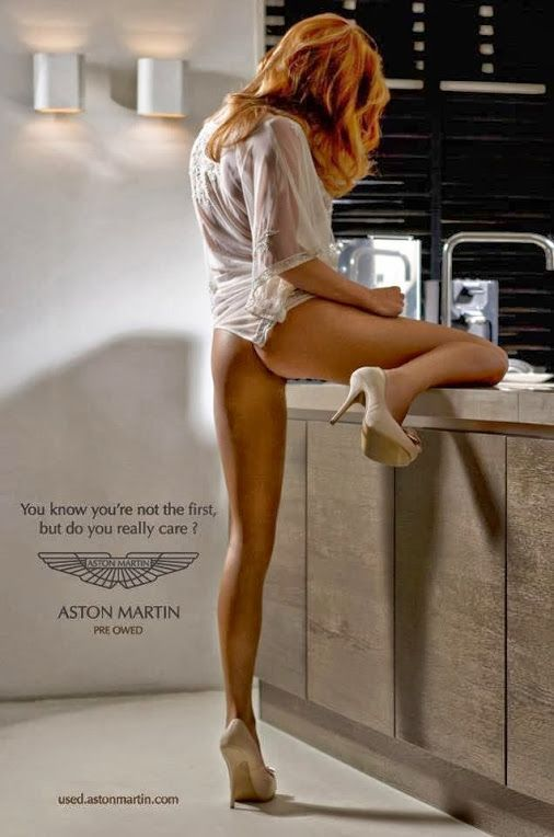 Aston Martin To Promote Preowned Thats Not PreOwned That Is A - Aston martin certified pre owned