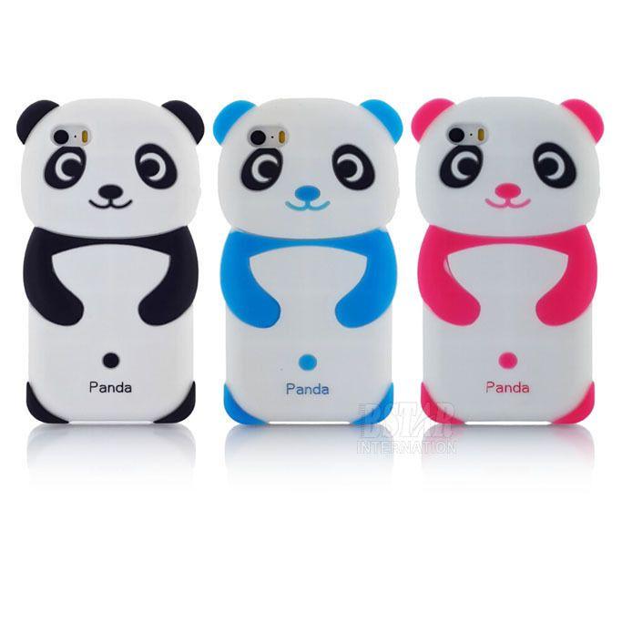 custodia iphone 5s panda