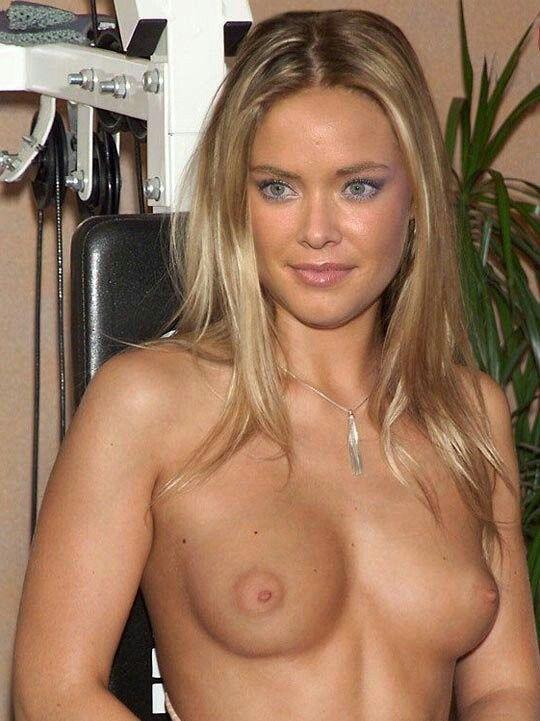 Kristanna Loken In 2019  Celebrities, Women, Movie Stars-5271