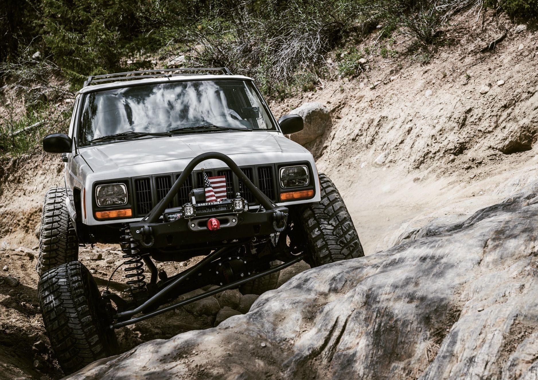 Jk Axle Swap Cherokee Jeep Cherokee Xj Jeep Xj Jeep