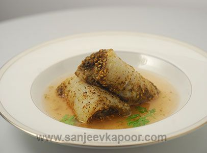 Baked zatar fish with tomato water food n drinks pinterest how to make baked zatar fish with tomato water recipe by masterchef sanjeev kapoor forumfinder Choice Image