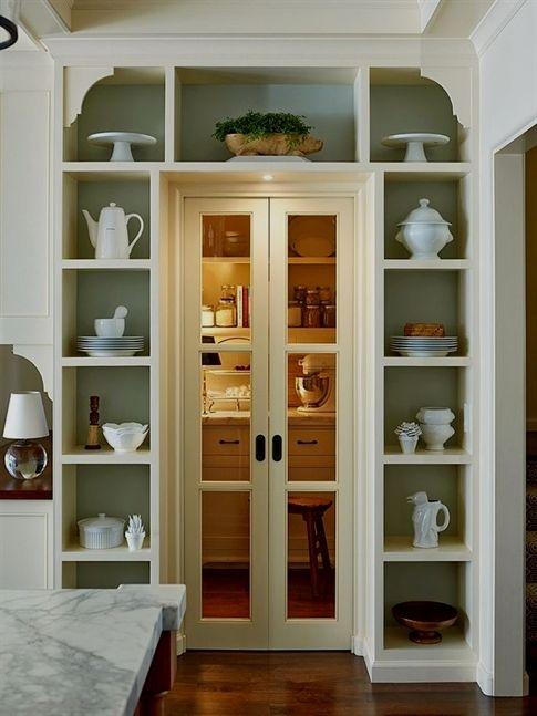 clever kitchen storage ideas for the new unkitchen laurel home elegant kitchen and pantry by on kitchen organization elegant id=45944