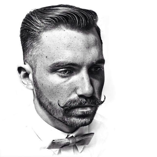 Barbe chic de la semaine barbes pilosit et coiffure homme - Barbe hipster chic ...