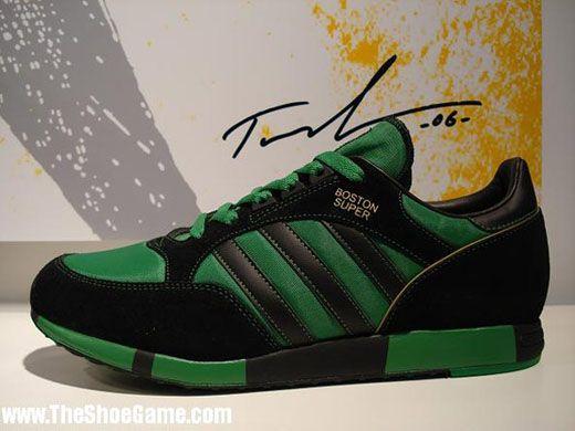 best sneakers 9e722 52551 Adidas Los Angeles – Boston - New York NBA City Pack - EU Kicks Sneaker  Magazine