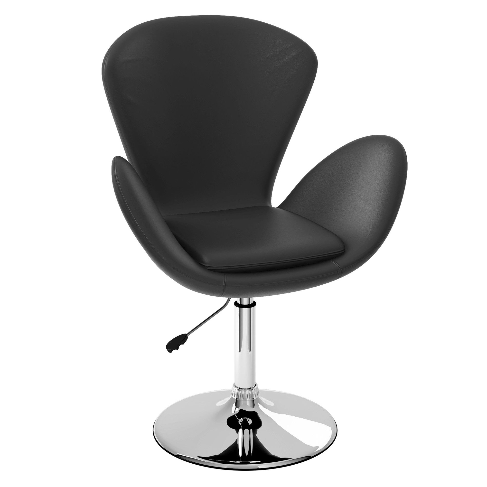 Astonishing Abrosia Adjustable Petal Arm Chair Wayfair Cjindustries Chair Design For Home Cjindustriesco