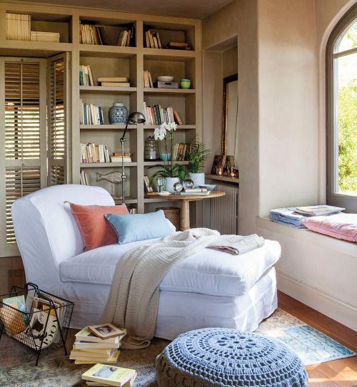 kcyang688 El mueble INTERIOR DESIGN Pinterest Rincones de - rincon de lectura