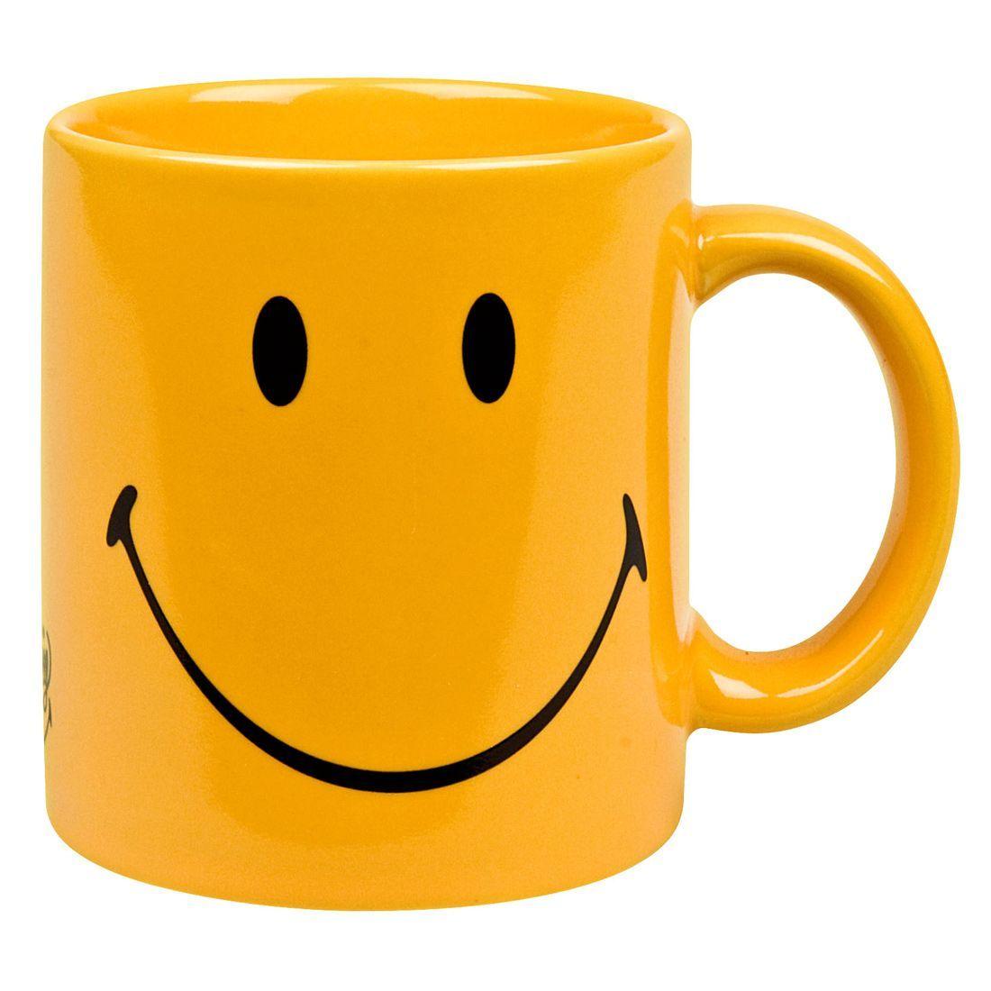 Smiley Face Coffee Mug Waechtersbach Smiley Face Mugs Set Of 4 By Waechtersbach