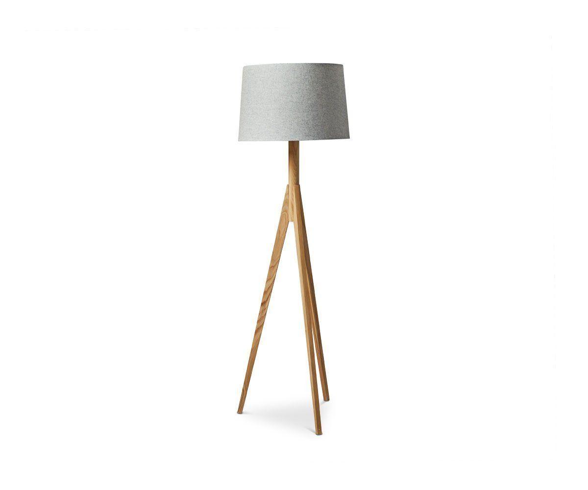Minimal Furnishings And Design By Muuto Scandinavian Floor Lamps Floor Lamp Lighting Floor Lamp