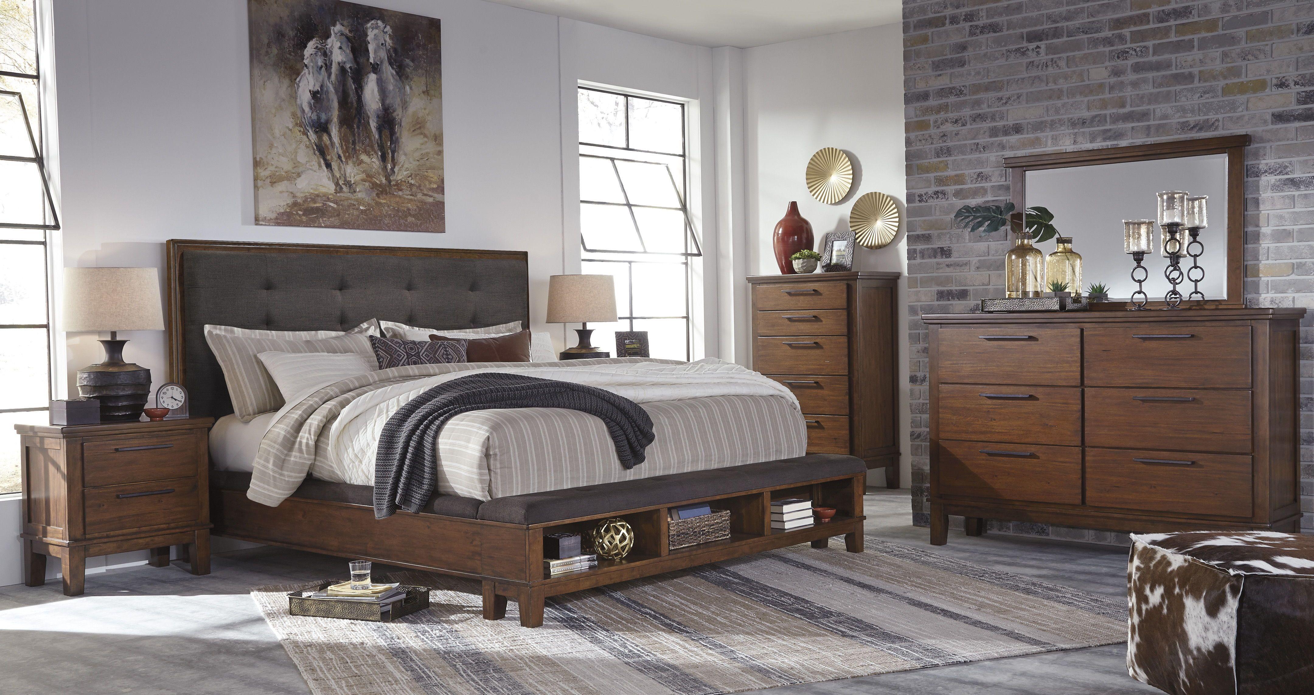 Nothing is better then extra bedroom storage! Bedroom