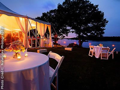Wainwright House Rye New York Wedding Venues 2