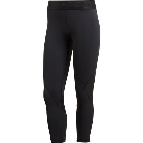 Adidas Women's AlphaSkin Sport Tights (Black, Size X Large) - Women's  Athletic Apparel, Women's Athletic Performance Bottoms at Academy Sports