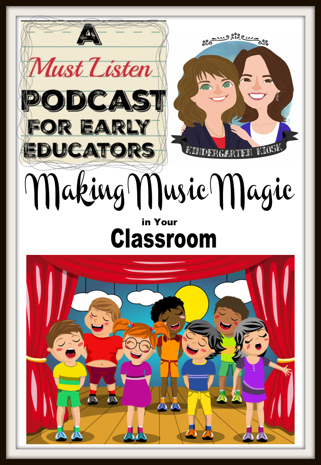 Making Music Magic In The Classroom