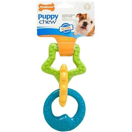 Pets Puppy Teething Dog Toys Puppy Chew Toys