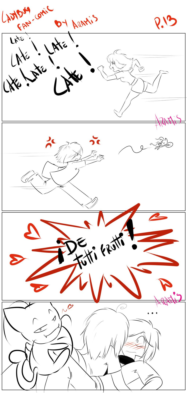 Ladybug fancomic p13 by Messer-Aramis.deviantart.com on @DeviantArt