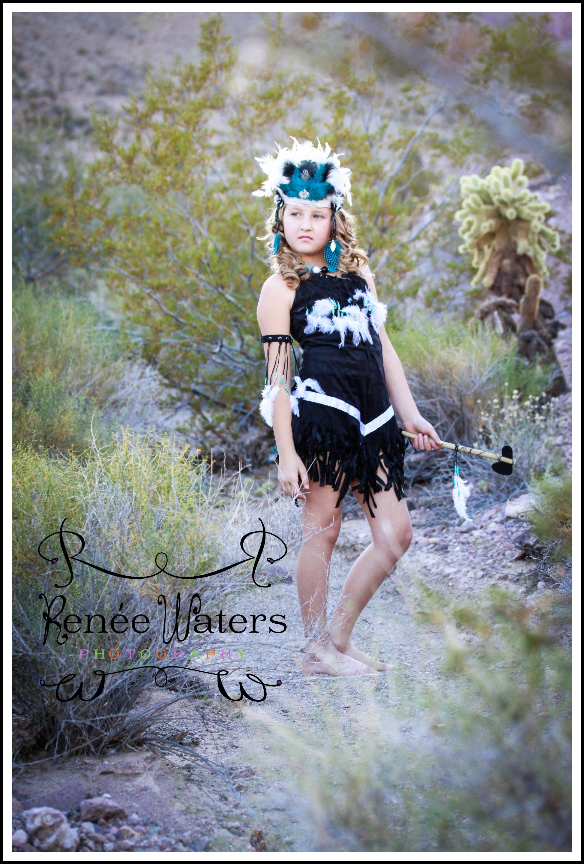 Model Willow  Photographed by Renee Waters Photography
