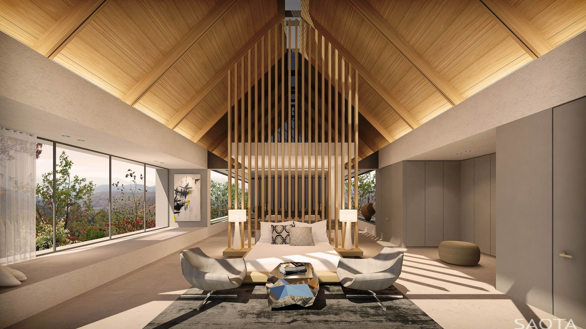 Lovely ZW WATERBERRY   SAOTA Architecture And Design · ZimbabweArchitectureProjects Interior ...