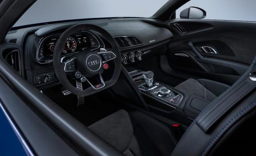 2020 Audi R8 V10 Plus Release Date Specs Interior Price News Audi Audi R8 New Audi R8