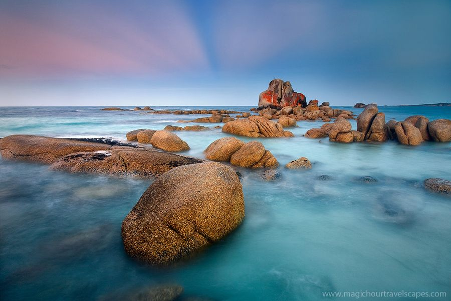 Picnic Rocks by Kah Kit Yoong, via 500px